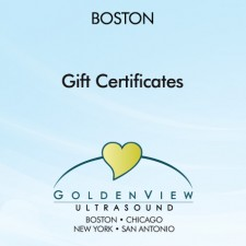 Boston Gift Certificates