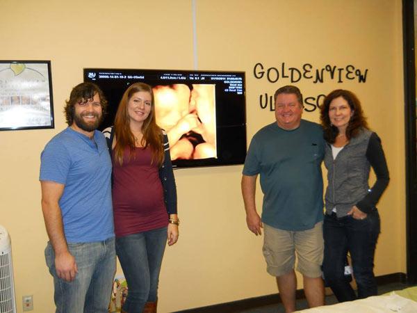 3d Ultrasound Hd Ultrasound In San Antonio