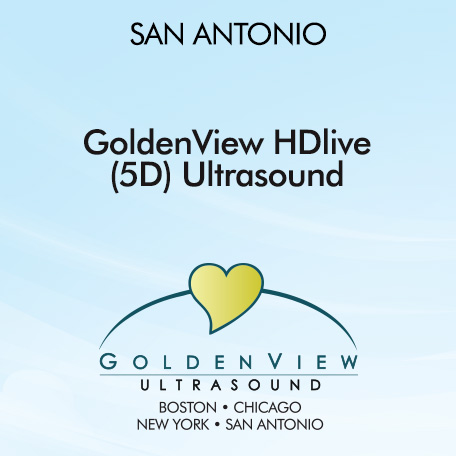 San Antonio Goldenview Hdlive Ultrasound Goldenview