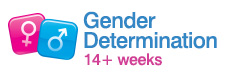 gender determination packages